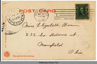 New York Harbor, N.Y. City. (2back) [h0093ac2]