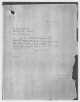 JRF to Leon Underwood, October 28, 1928