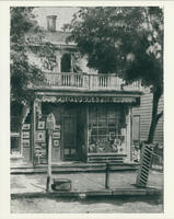 John Rosch's Photography Shop on Main Street, then Railroad Avenue