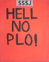 Hell no PLO!