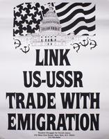 Link US-USSR trade with emigration