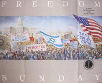Freedom Sunday: Summit mobilization for Soviet Jews